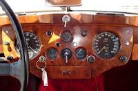 Custom Made 1955 Jaguar XK140 MC Royal Photos