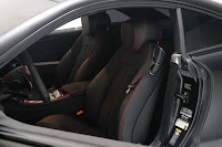 Brabus Mercedes SL 65 Black 22 Brabus Takes on Mercs SL65 AMG Black Series with New T65  Photos
