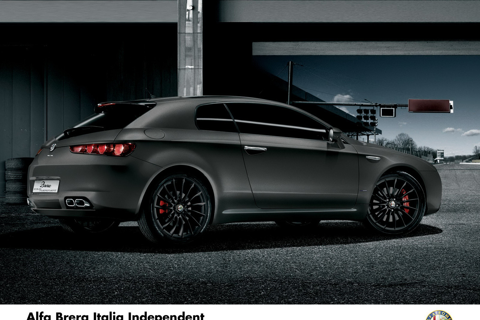 Alfa Uk Adds New Turbo Engines And Special Version To