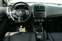 Mitsubishi ASX 4 Mitsubishi UK Releases Prices for ASX Small Crossover
