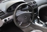Prior Design E Class 5 Prior Design Fattens up the Mercedes Benz E Class W211