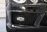 Prior Design E Class 8 Prior Design Fattens up the Mercedes Benz E Class W211