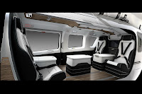 Mercedes Benz Style 5 Mercedes Benz Opens Styling division, Reveals Concept Interior for Eurocopter Photos