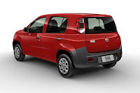 2011 Fiat Uno 16 New Fiat Uno Part II: Photo Gallery and Details of Italian Supermini
