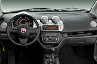 2011 Fiat Uno 12 New Fiat Uno Part II: Photo Gallery and Details of Italian Supermini