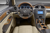 Buick Enclave 2 Baby Buick Enclave set to Join Reinvigorated Lineup