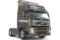 Volvo Truck Design 2 Volvo Trucks New FMX Design photos