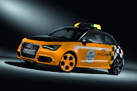 Audi A1 Worthersee 3 Audi to Show Seven Customized A1 Models at Wörthersee Photos