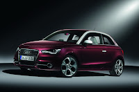 Audi A1 Worthersee 9 Audi to Show Seven Customized A1 Models at Wörthersee Photos