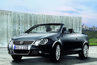 VW Eos Exclusive 7 Volkswagen ups the Luxury Ante with New Eos Exclusive Edition