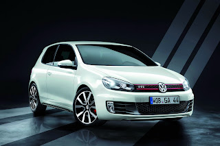 VW Golf GTI Adidas 1 VW to Present Two New Special Versions of the Golf GTI at Wörthersee