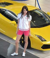 Lamborghini Boutique Canada 004 Lamborghini Opens its First Boutique Store in Canada