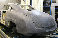 Russian Mercury Coupe 8 Stallones Mercury Coupe from Cobra Movie Inspires Porsche Cayenne Based Build in Russia