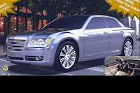 2010 Chrysler 300 1 Chrysler 2010 Model Release Update 14 All New or Refreshed Products