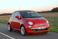 Fiat 500 13 Multijet II 1 Chrysler 2010 Model Release Update 14 All New or Refreshed Products
