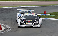 Audi Motorsport 3 Seven Audi R8 LMS Racers to Compete in 24 Hours of Nürburgring Photos