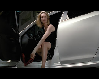 Alfa Giulietta 1 Uma Thurman Stars in New Campaign for Alfa Romeo Giulietta Photos
