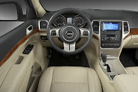 2011 Jeep Grand Cherokee 17 2011 Jeep Grand Cherokee Prices Announced, Starts from $32,995
