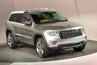 2011 Jeep Grand Cherokee 23 2011 Jeep Grand Cherokee Prices Announced, Starts from $32,995