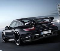 2011 Porsche 911 GT2 RS 02 New Porsche 911 GT2 RS Mega Gallery with 71 Photos, Plus Video of 620HP Beast Videos
