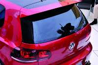 VW Golf GTI Excessive 38 VW Golf GTI Excessive Study Could Spawn Sport Package