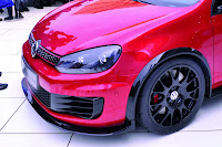 VW Golf GTI Excessive 42 VW Golf GTI Excessive Study Could Spawn Sport Package