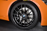 2011 BMW M3 GTS 1  To the Track BMW M3 GTS 450HP Launched Photos