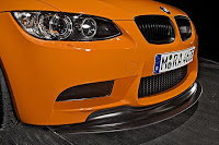 2011 BMW M3 GTS 3  To the Track BMW M3 GTS 450HP Launched Photos