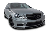Vorsteiner Mercedes E Class 4 Vorsteiner Releases V6E Kit for Mercedes Benz E63 AMG