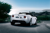Alfa Romeo 8c Competizione 33 Malignant Rumors Alfa Romeo 4C Coming to Pebble Beach Photos