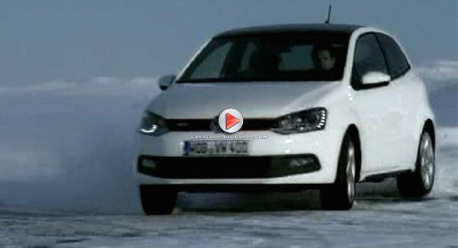 volkswagen polo gti interior. GTI series, Volkswagen