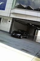 HKS Honda CR Z 7 HKS Takes on Hondas CR Z Coupe photos, pictures