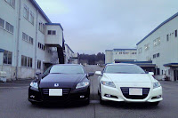 HKS Honda CR Z 16 HKS Takes on Hondas CR Z Coupe photos, pictures