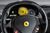 Ferrari 599 GTO 6 New Ferrari 599 GTO: Maranellos Fastest Ever Road Going Model