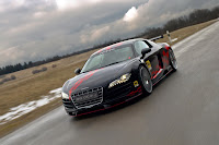MTM Audi R8 RWD 408 MTM Rolls Out Audi R8 GT3 2 with RWD and 560 Ponies Photos