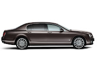 Bentley Continental Flying Spur China 9 Bentley to Launch Special edition Continental Models for China at Beijing Motor Show