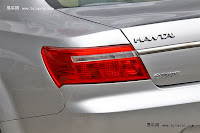 Huatai B21 15 Bentley Snout Part II: Huatais New B11 and B21 Sedan Snapped Ahead of Beijing Show