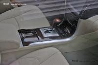 Huatai B11 113 Bentley Snout Part II: Huatais New B11 and B21 Sedan Snapped Ahead of Beijing Show