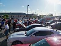 Camaro Fest  18 Camaro5Fest: Largest Gathering of 2010 Camaro Owners