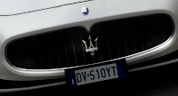 Mserati l 1 Maserati Targeting BMW 5 Series, Announces Plans for New Entry Level Model