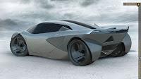 Lamborghini Minotauro 13 2020 Lamborghini Minotauro Design Concept photos pictures