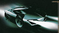 Lamborghini Minotauro 25 2020 Lamborghini Minotauro Design Concept photos pictures