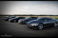 Aston Martin Gauntlet Concept by Ugur Sahin 1 Aston Martin Gauntlet Design Concept by Ugur Sahin
