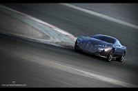 Aston Martin Gauntlet Concept by Ugur Sahin 11 Aston Martin Gauntlet Design Concept by Ugur Sahin