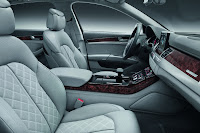 2011 Audi A8 L W12 22 New Audi A8 L with Long Wheelbase and 500HP 6.3 liter W12