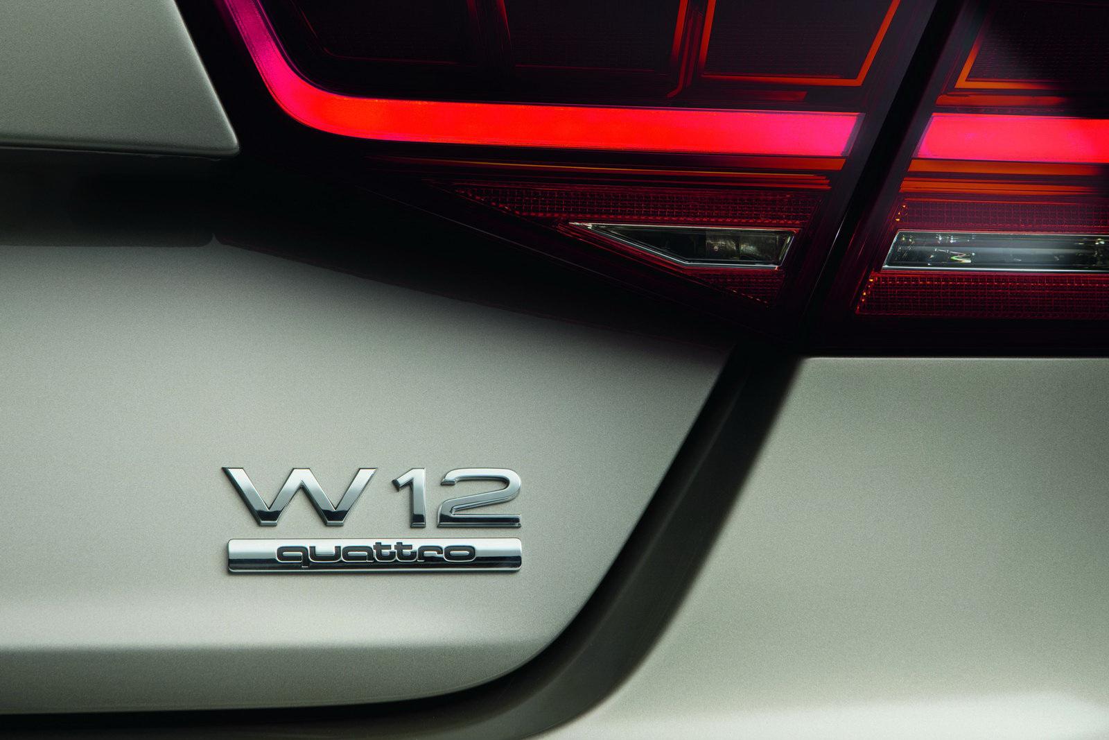 Audi a8 l 6 0 w12 quattro 2004 picture 3 of 5 rear angle image - Audi A8 L 6 0 W12 Quattro 2004 Picture 3 Of 5 Rear Angle Image 53