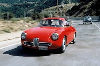 Alfa Romeo to Stage Centenary Rally Event at Milan in June