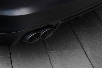 Techart Porsche Panamera Black Edition 9 Its a Wrap: Techart Unveils Tasty Porsche Panamera Black Edition