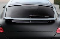 Techart Porsche Panamera Black Edition 1 Its a Wrap: Techart Unveils Tasty Porsche Panamera Black Edition