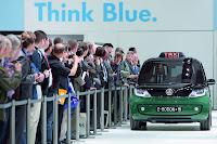 VW Milano Taxi EV 4 Volkswagen Unveils Milano Taxi EV Concept at Hanover Trade Show
